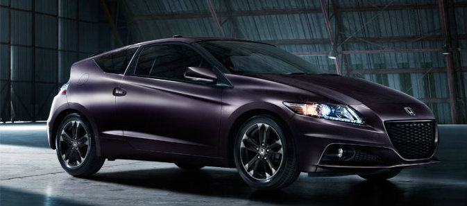 2014 Honda Cr Z Chicago
